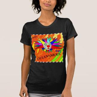 Laulanymous 693 camiseta