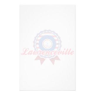 Lawrenceville, VA Papeleria Personalizada