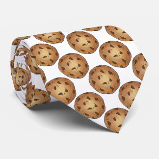Lazo de Foodie de las galletas de la galleta de Corbatas Personalizadas