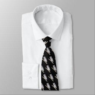 Lazo de Halloween del búho Corbatas Personalizadas