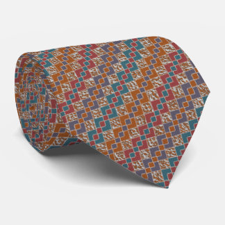 Lazo de la conexión del diamante corbata