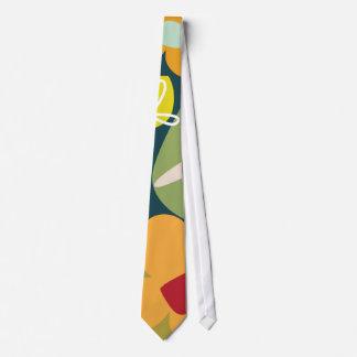 Lazo de la flor corbata
