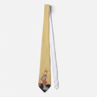 Lazo de la vanidad corbata