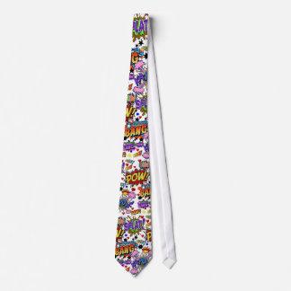 Lazo de los daños del amor corbata