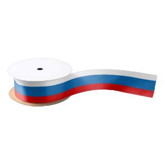 Lazo De Raso Bandera de Rusia
