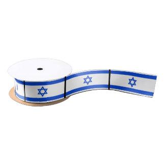 Lazo De Raso Bandera del israelí