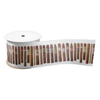 Lazo De Raso El cigarro rema //