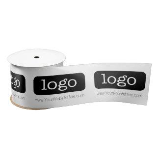 Lazo De Raso Fuentes promocionales del negocio con el logotipo
