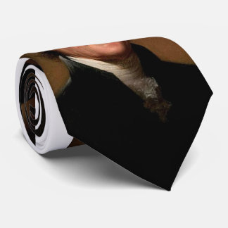 Lazo de Thomas Jefferson Corbatas Personalizadas