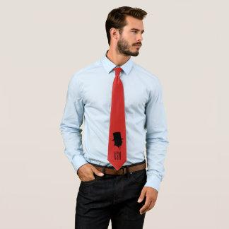 Lazo del caballero del novio corbatas