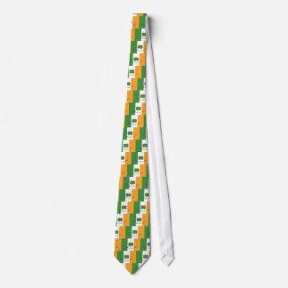 Lazo del día de St Patrick Corbatas Personalizadas