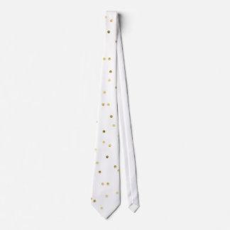 Lazo del modelo del clavo de la polca del punto corbata personalizada