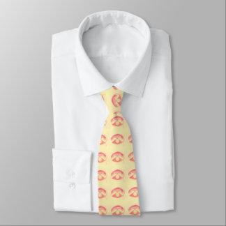 Lazo del teléfono del vintage corbata personalizada
