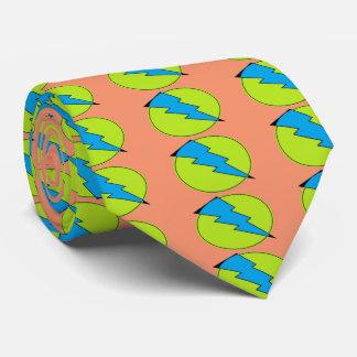 Lazo estupendo corbata personalizada