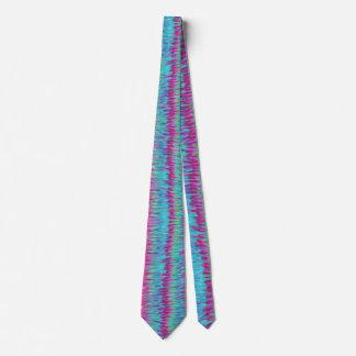 lazo herboso del arco iris corbatas personalizadas