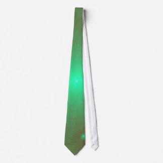 Lazo tropical de las flores del trullo corbata