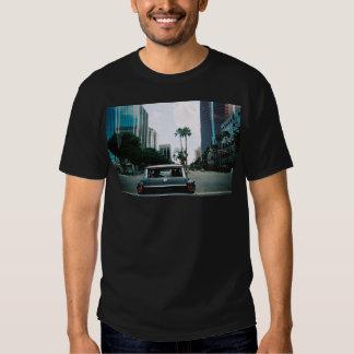 LBC - Long Beach, California Camisas