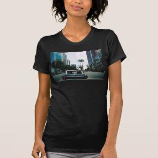 LBC - Long Beach, California Camiseta