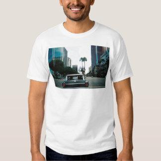 LBC - Long Beach, California Camisetas