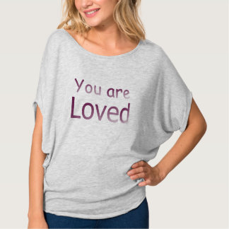 ¡Le aman! Camiseta
