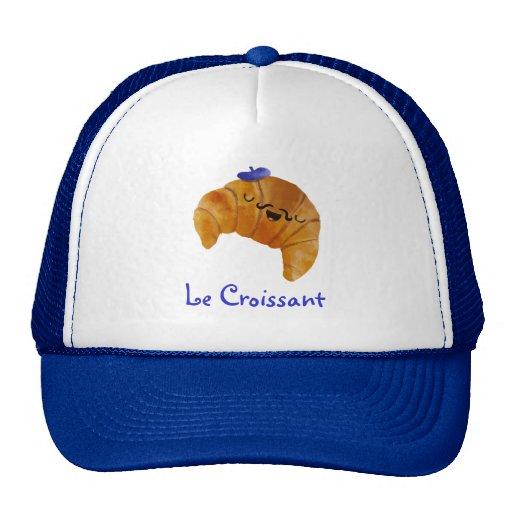 Le Croissant Gorro De Camionero