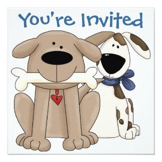 ¡Le invitan! por SRF Anuncios Personalizados