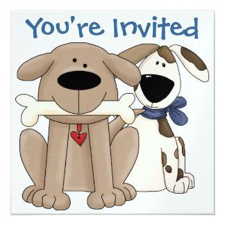 ¡Le invitan! por SRF Invitación
