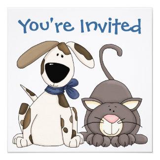 ¡Le invitan! por SRF Comunicados