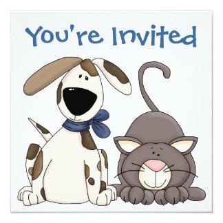 ¡Le invitan! por SRF Anuncios