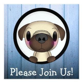 ¡Le invitan! por SRF Comunicados Personalizados
