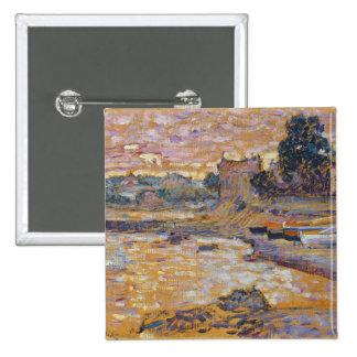 Le Lavandou, c.1908-09 (aceite en lona) Pin