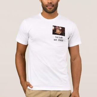 Le Loft est. 2005 Camiseta