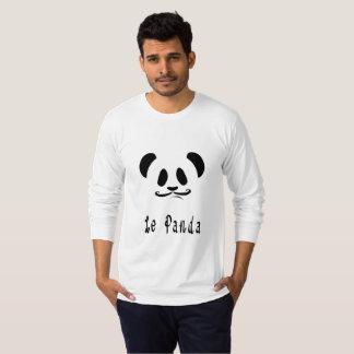 Le Panda Camiseta