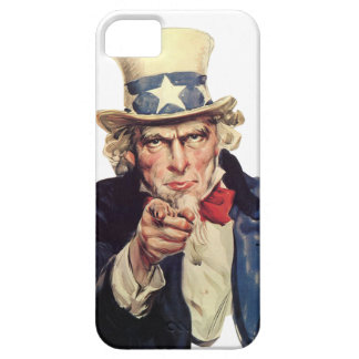 Le quiero, América US/USA, TRISTE iPhone 5 Case-Mate Cobertura