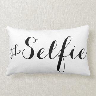 Le Selfie Cojín Lumbar
