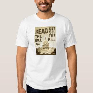 Lea al Bill Camisas
