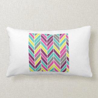 lecho de moda del hogar de la decoración de la alm almohadas