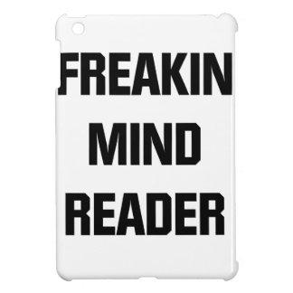 Lector de mente de Freakin