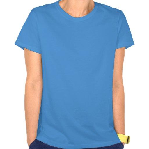 LED POR la camiseta del ESPÍRITU SANTO