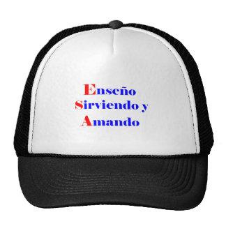 legado 14. de para de los frases gorras