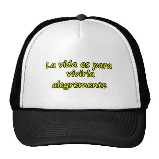 Legado 16. de Frases para Gorro De Camionero