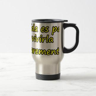 Legado 16. de Frases para Tazas De Café