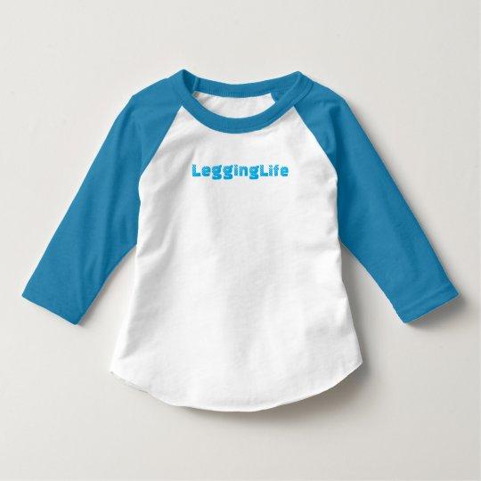 LeggingLife Camiseta