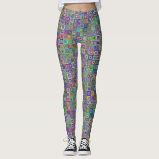 Leggings Ajusta las polainas