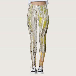 Leggings Álamos tembloses felices