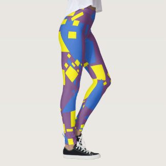 LEGGINGS ALKEBULAN CERCA