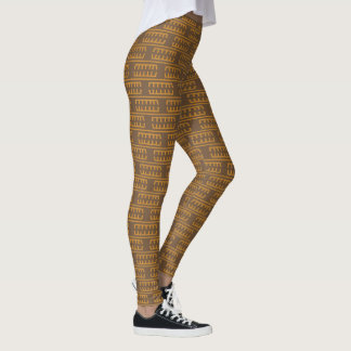 Leggings ALKEBULAN SEA v2 VALIENTE