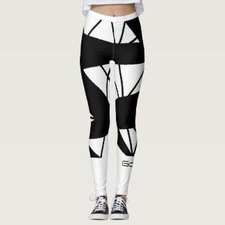 Leggings Aptitud de las metas