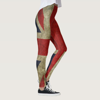 Leggings Británico