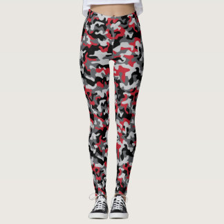 LEGGINGS CAMO B
